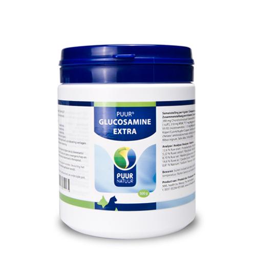Puur Glucosamin Extra HK (ehemals Puur Glucosamine Compleet)