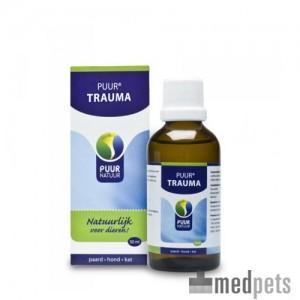 Product afbeelding van Puur Trauma