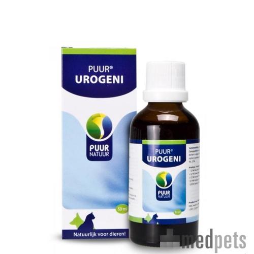 Product afbeelding van Puur Urogeni Hond/Kat (voorheen Puur Blaas en Nieren)