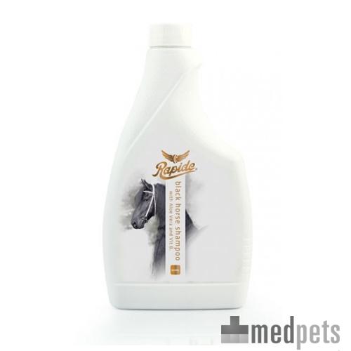Product afbeelding van Rapide Black Horse Shampoo