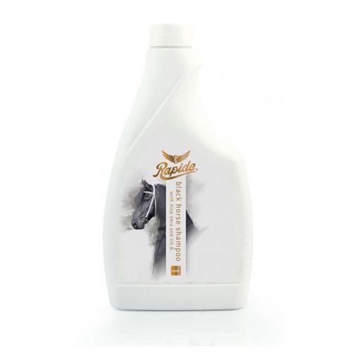 Rapide Black Horse Shampoo