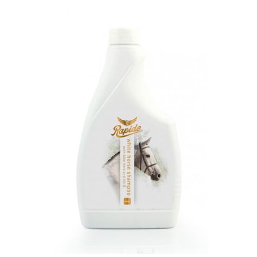 Rapide White Horse Shampoo
