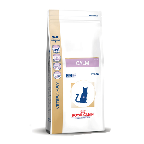 Royal Canin Calm Chat