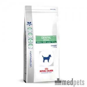 royal canin dental kleine hond bestellen. Black Bedroom Furniture Sets. Home Design Ideas