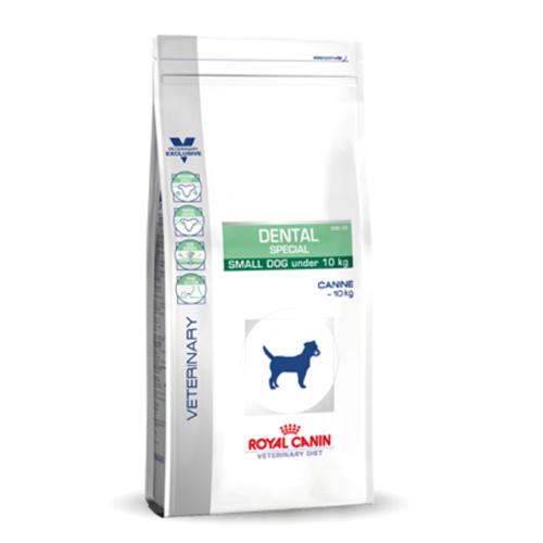 Royal Canin Dental Kleine Hond