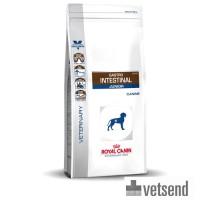 Royal Canin Gastro Intestinal Junior Dog