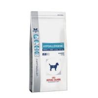 Royal Canin Hypoallergenic kleiner Hund