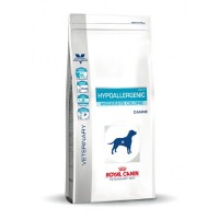 Royal Canin Hypoallergenic Moderate Calorie Hund