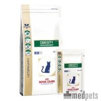 Royal Canin Obesity Management Kat