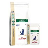 Royal Canin Obesity Management Katze