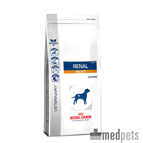 Royal Canin Renal Select Hund