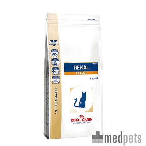 Royal Canin Renal Select Kat