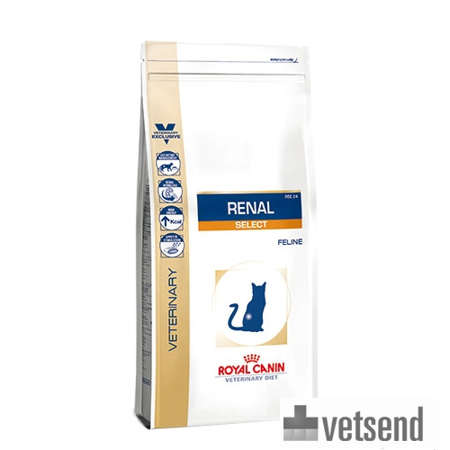 Royal Canin Renal Select Cat
