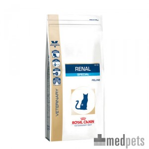 Product afbeelding van Royal Canin Renal Special Kat