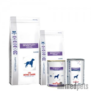 Royal Canin Sensitivity Control Dog Food Kg