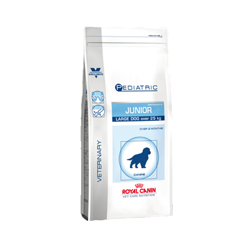 Royal Canin VCN - Pediatric Junior Large Dog