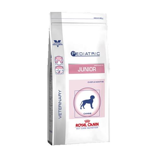 Royal Canin VCN - Pediatric Junior Medium Dog