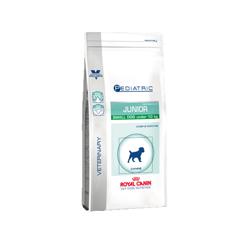 Royal Canin VCN Pediatric Small Dog Junior