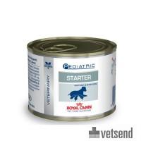 Royal Canin VCN Pediatric Starter Dog