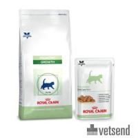 Royal Canin VCN Pediatric Growth Cat