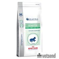Royal Canin VCN - Pediatric Starter Small Dog