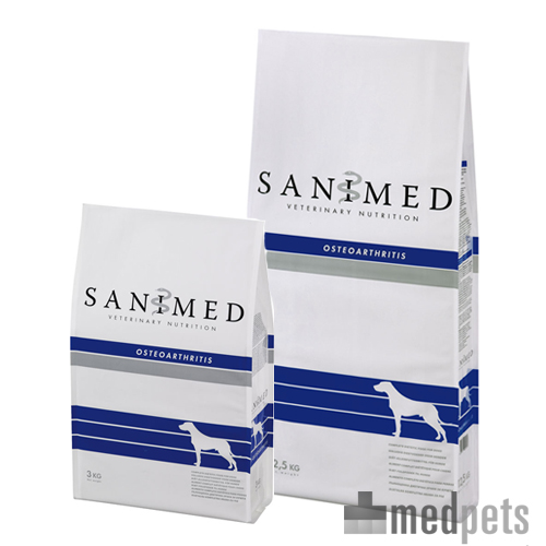 Sanimed Osteoarthritis Dog