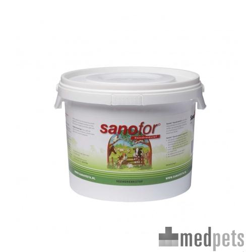 Product afbeelding van Sanofor Veendrenkstof