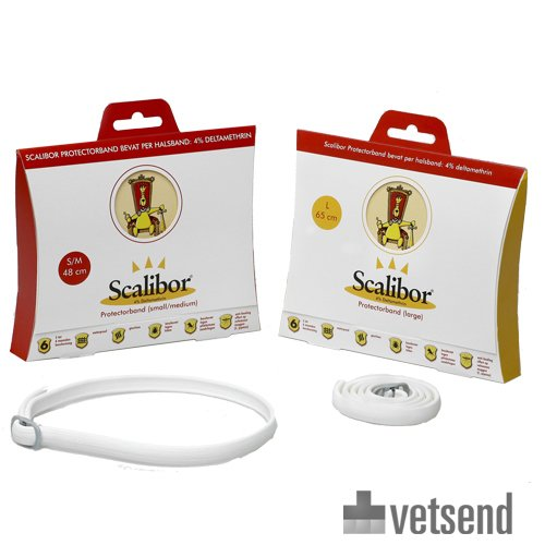 Product image Scalibor Protectorband