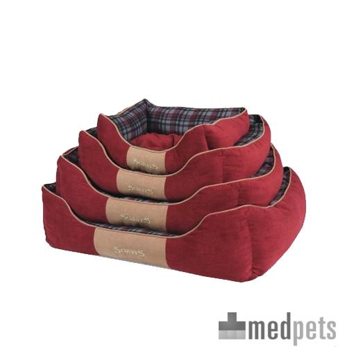 Produktbild von Scruffs Highland Box Bed