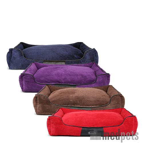 Scruffs Milan Memory Foam Box Bed