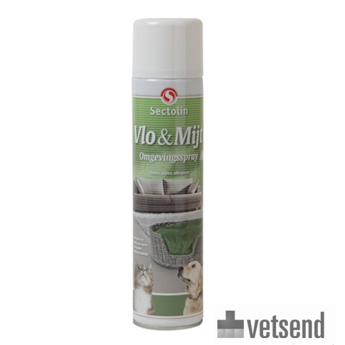 Sectolin Flea and Mite Environmental Spray
