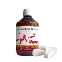 Sensipharm Herbal Equi Spray