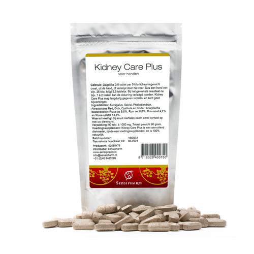 Sensipharm Kidney Care Plus - Hund