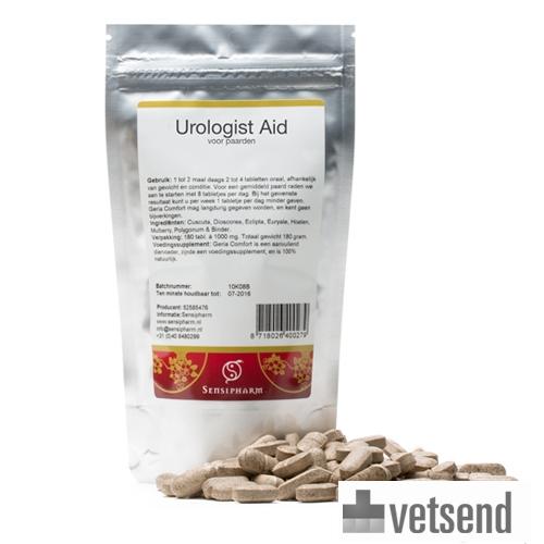 Sensipharm Urologist Aid - Horse