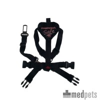 Snuggle Puppy Safe & Sound Harness