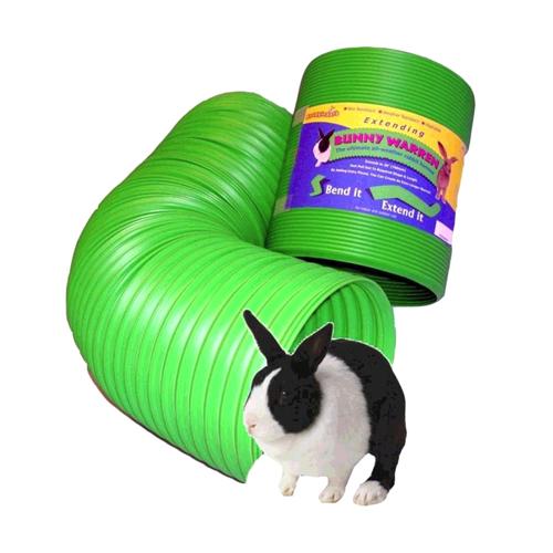 Snugglesafe Bunny Warren Tunnel
