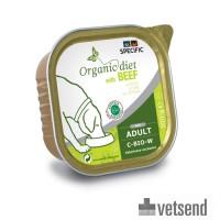 Specific Organic Diet C-BIO-W