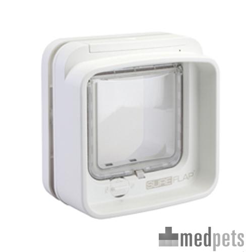 SureFlap DualScan Katzenklappe