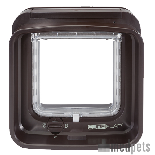 SureFlap DualScan Kattenluik