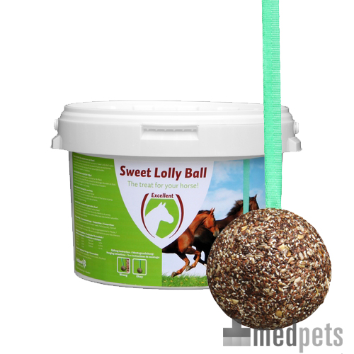 Product afbeelding van Sweet Lolly Ball
