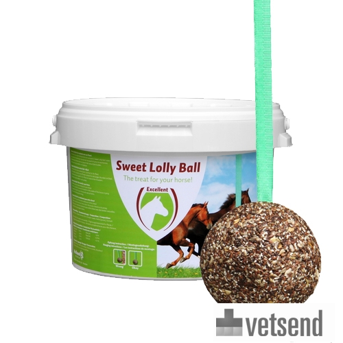 Sweet Lolly Ball