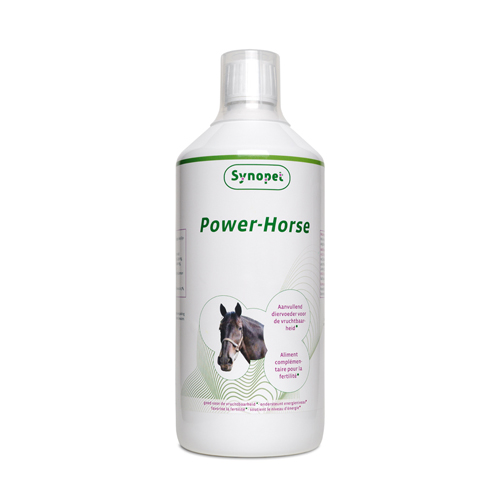 Synopet Power-Horse