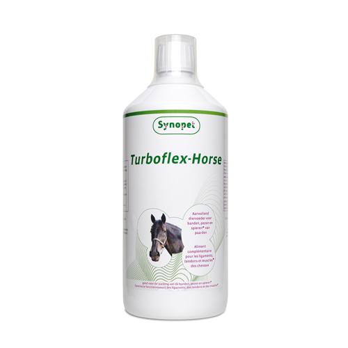 Synopet Turboflex-Horse