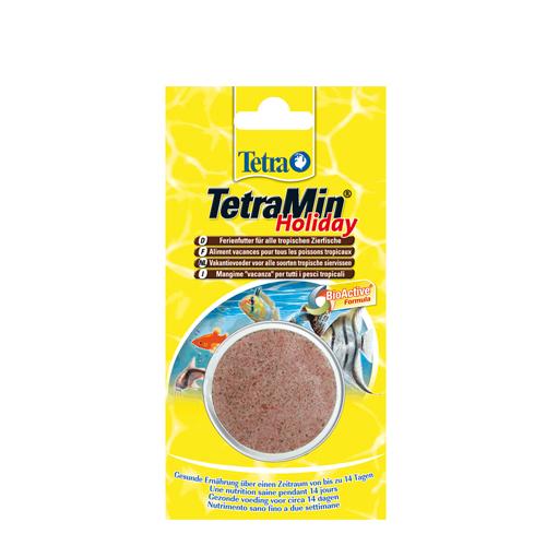 Tetra TetraMin Holiday Voer