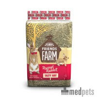 Supreme Tiny Friends Farm - Tasty Hay - Foin Lapin & Rongeur
