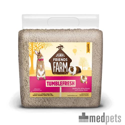 Supreme Tiny Friends Farm - Tumblefresh