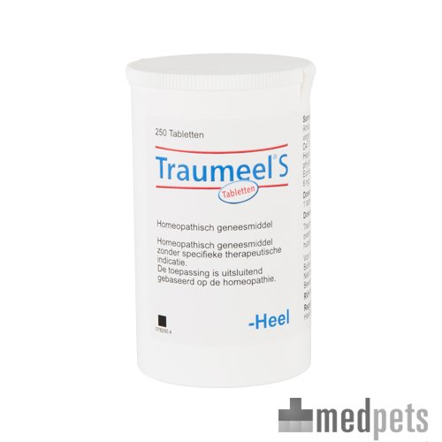 Product afbeelding van Traumeel