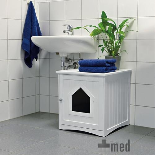 Product afbeelding van Trixie Cat House