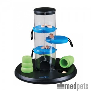 Product afbeelding van Trixie Dog Activity Gambling Tower