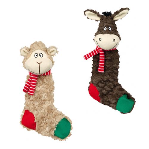 Trixie Donkeys & Sheep